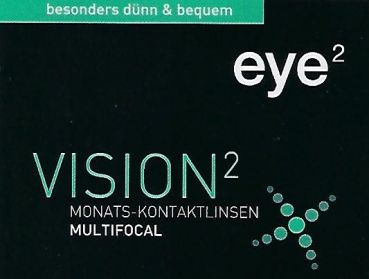 EYE2 Vision2 Multifocal (6er Box)
