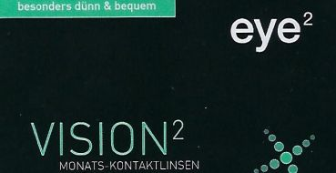 Eye2 VISION 2 torisch  (3er Box)