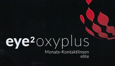 Eye2 oxyplus ELITE (6er Box)