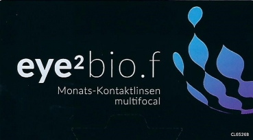 Eye2 BIO.F Multifocal (3er Box)