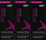 Eye2 INTENS 3 x 360ml + 3 Kontaktlinsenbehälter